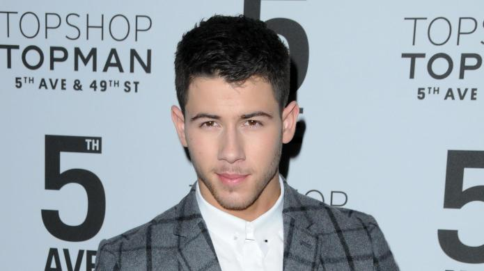 Nick Jonas gifts the world with