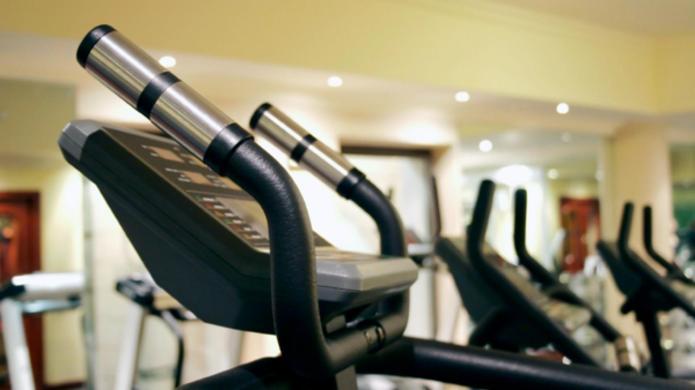 FAIL Of The Week: 15 Gym