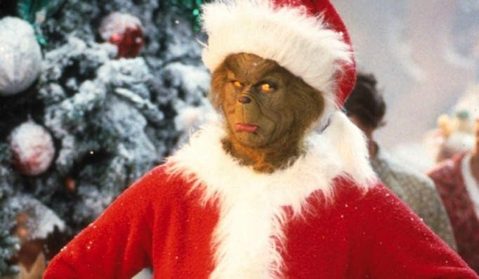 Thanksgiving movies & TV shows to stream on Netflix: 'How the Grinch Stole Christmas'