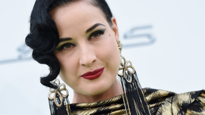 What it takes to create Dita