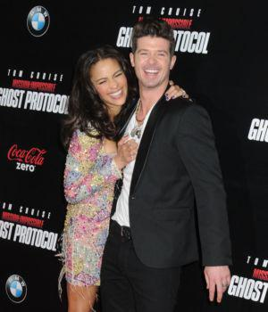 Tax Man lien-ing on Robin Thicke,