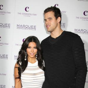 Kim Kardashian's ring from Kris Humphries: