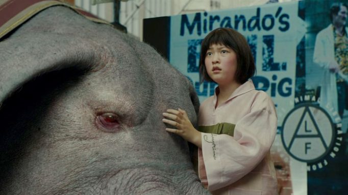 15 Movies About Animals That Always Make Us Cry: Okja