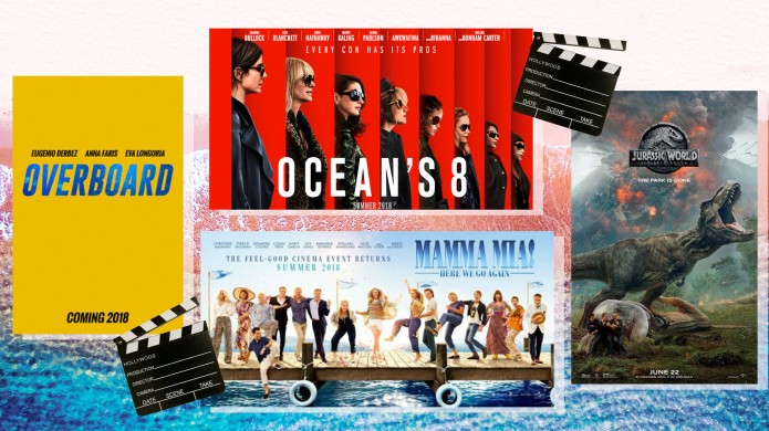 16 Summer Movies We're Most Excited