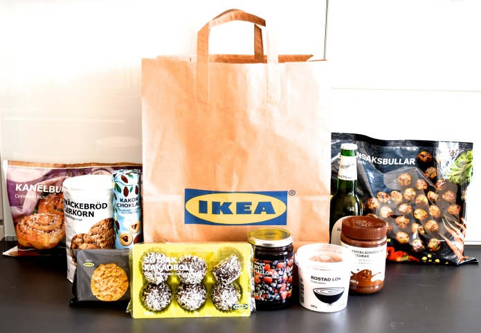 10 Ikea foods you should grab