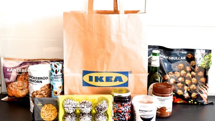 10 Ikea foods you should grab