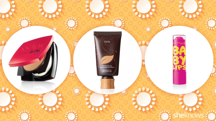 15 Makeup products with SPF to