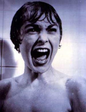 Close the curtain! Psycho prequel headed