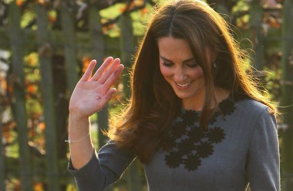 Kate Middleton: Why she wishes she'd