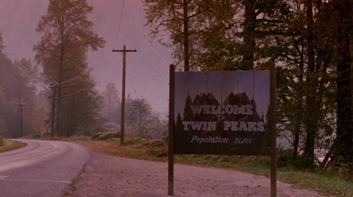Twin Peaks actors record an awesome