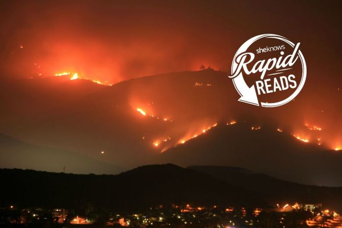 Rapid Reads: 6 Big stories of