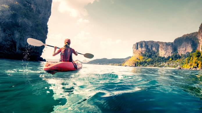 6 Cool Ways to Explore the