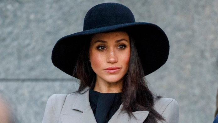 Meghan Markle Confirms Her Dad Will
