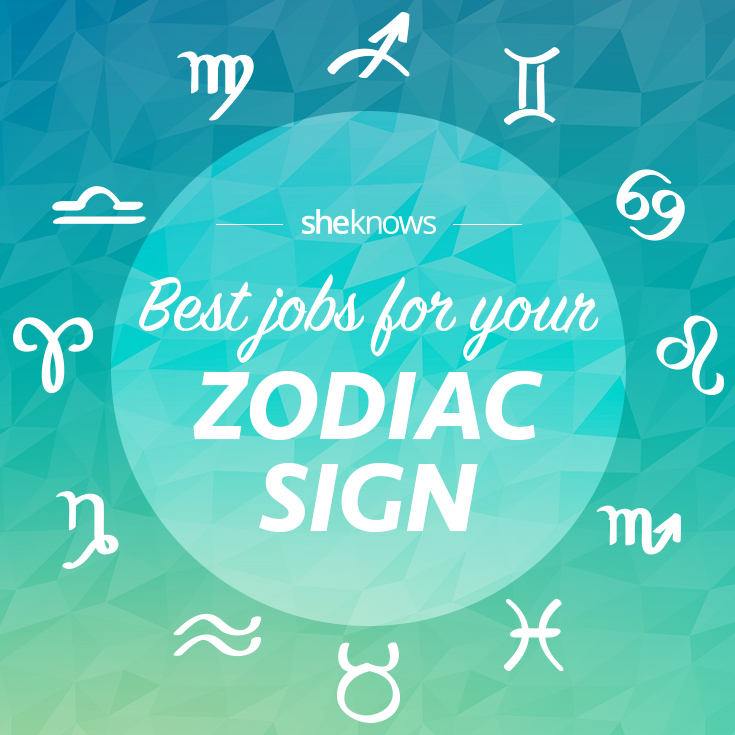 How to pick a career based on your zodiac sign
