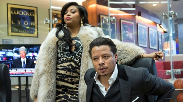 Empire releases first Season 2 teaser