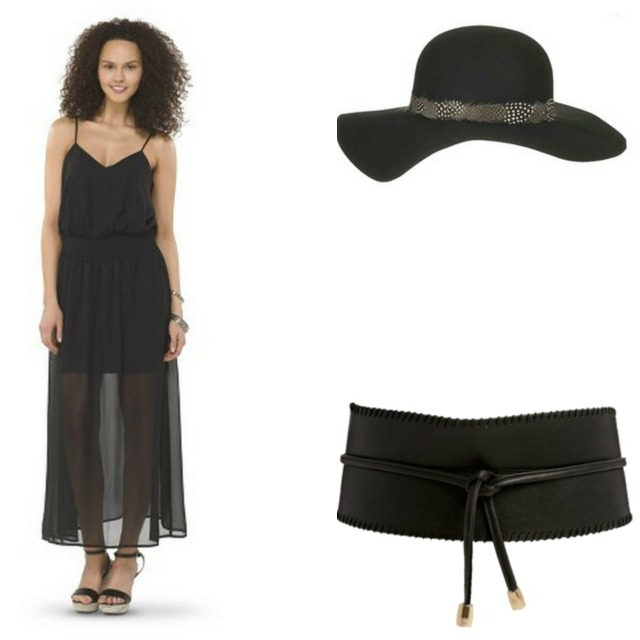 Zoe Coven outfit