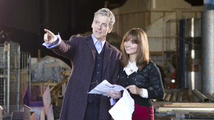 Doctor Who to make brilliant return