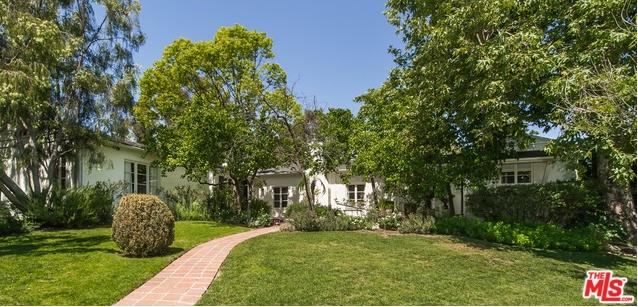 Zooey's house