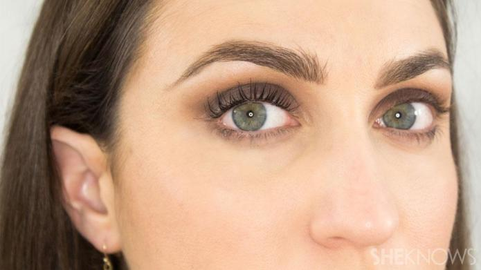 Pump up your mascara with this