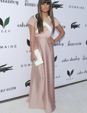 Lea Michele lands a book deal