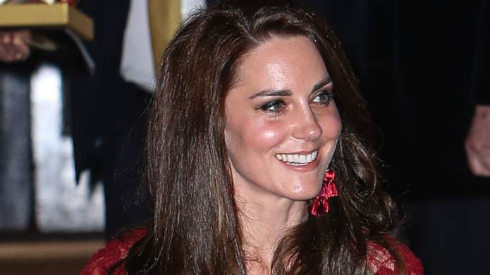 It's Not Easy Being Kate Middleton
