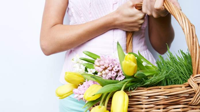 4 Easter Basket Themes for Adults,