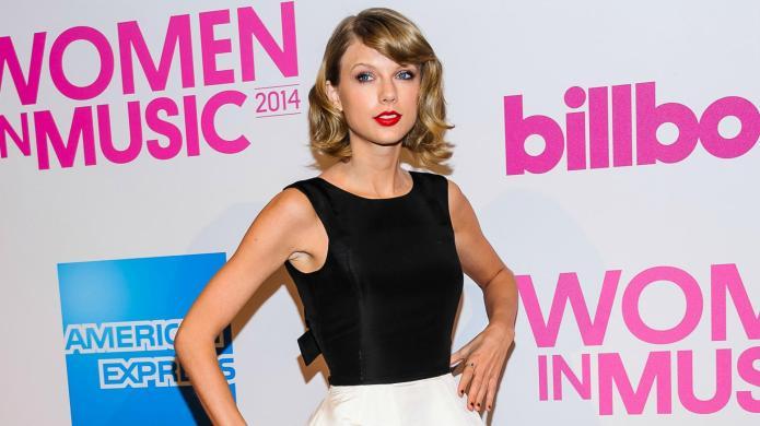 Taylor Swift pens beautiful open letter