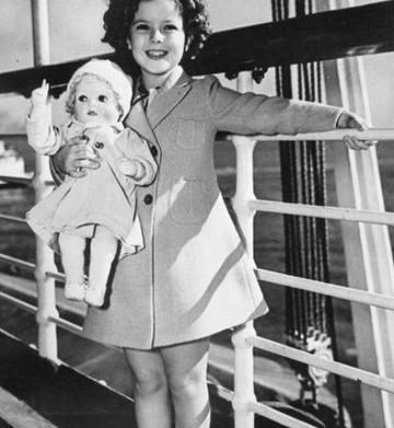 10 Shirley Temple movies your kids