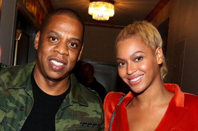 Beyoncé Gave a Final Thumbs-Up on