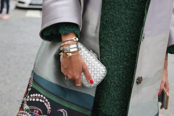 Assorted style bracelets