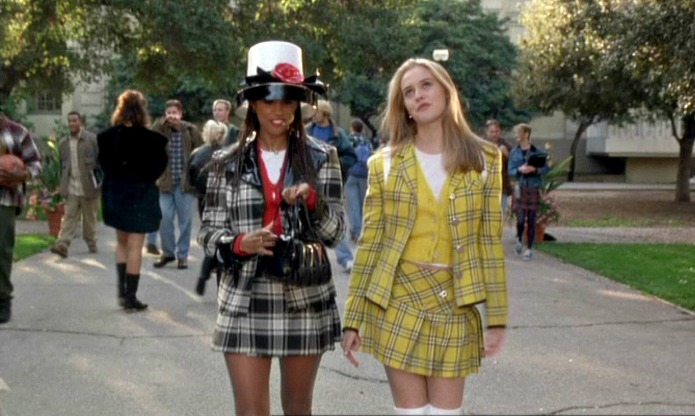 11 Iconic '90s movie outfits you'll