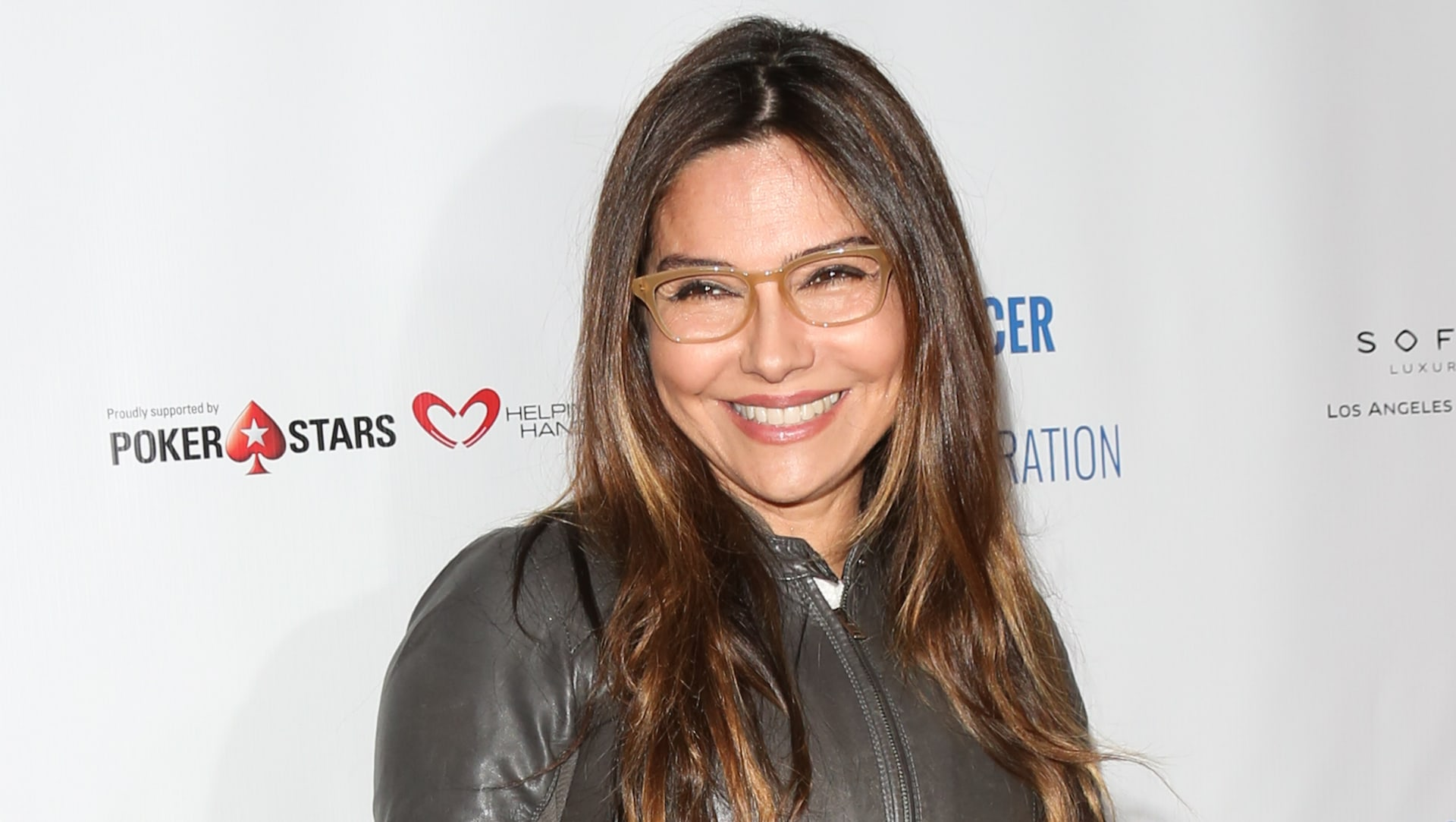 Is a cute Vanessa Marcil