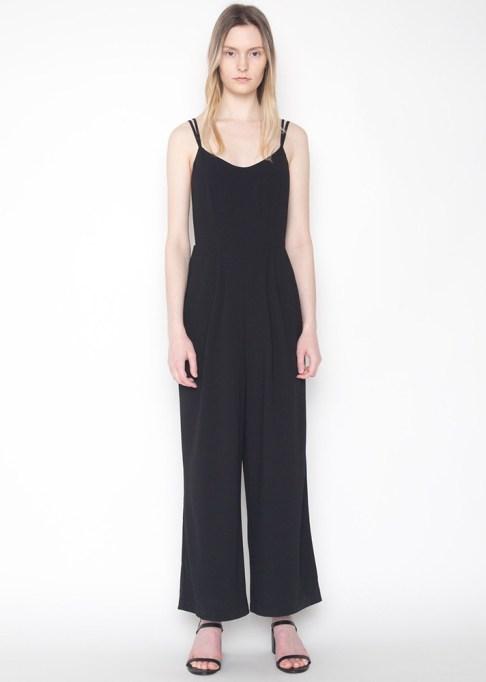 Dressy Jumpsuits: Oak + Fort Jumpsuit | Summer Fashion 2017
