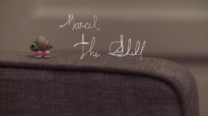 10 Marcel the Shell quotes we