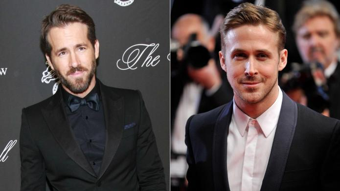Who's hotter, daddy edition: Ryan Gosling