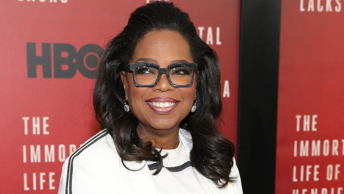 Could Oprah Really Run for President