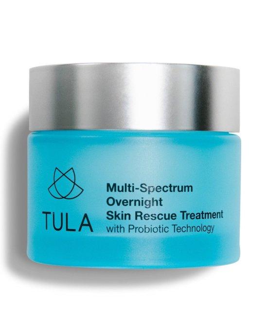 Tula overnight treatment