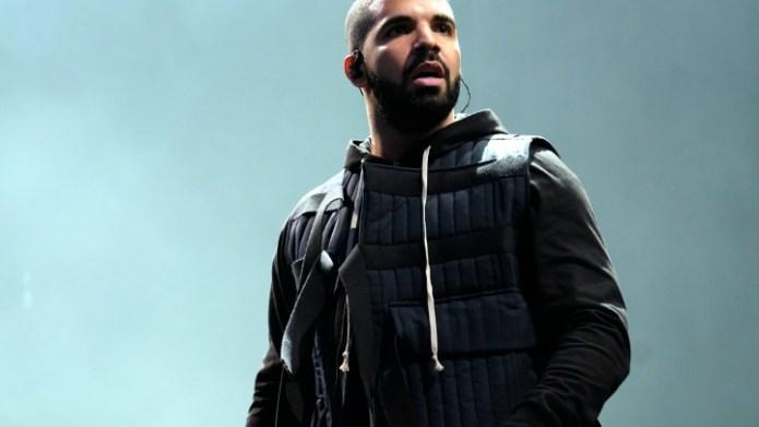 12 Surprising celebrities Drake dated —