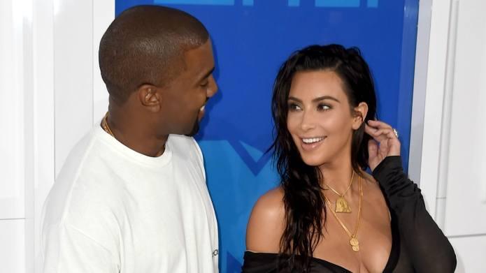 Did Kim Kardashian West Just Drop