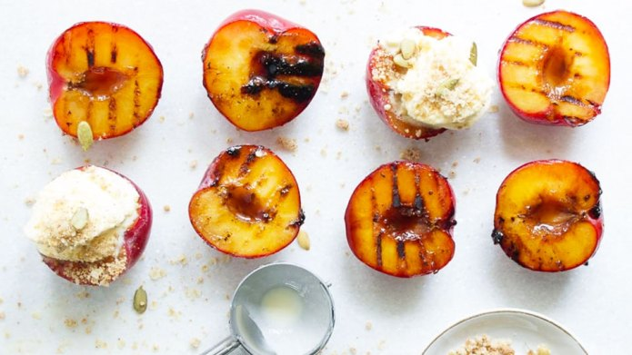 11 Grilled Desserts Your BBQ Guests