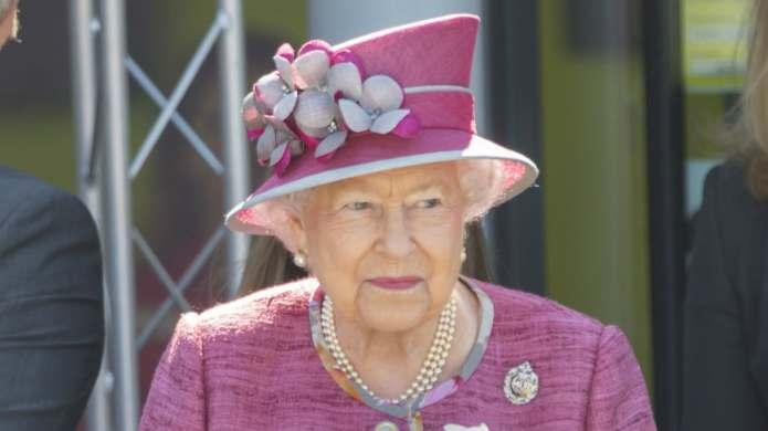 Queen Elizabeth II Has Hired an
