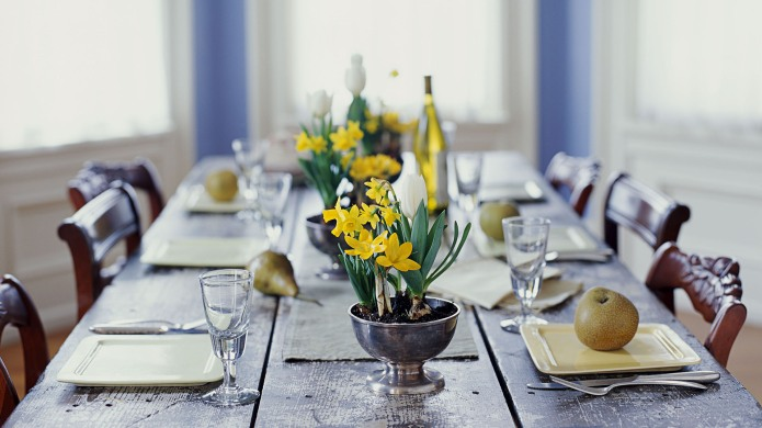 11 Easter Centerpiece Ideas