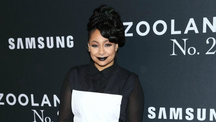 How Raven-Symoné's Changed Since That's So