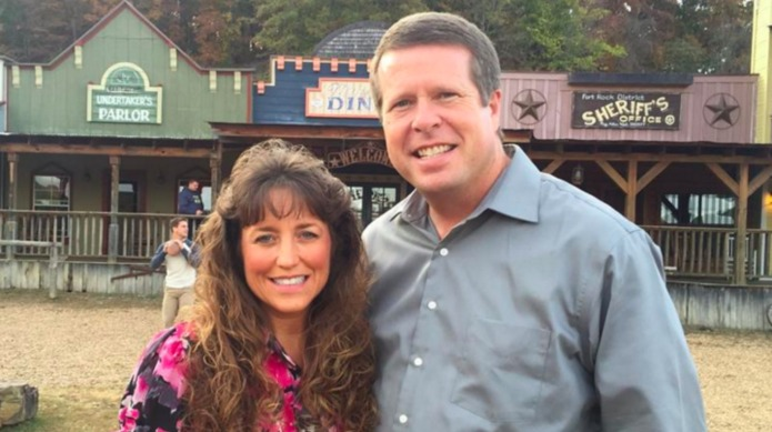 Is Michelle Duggar able to give