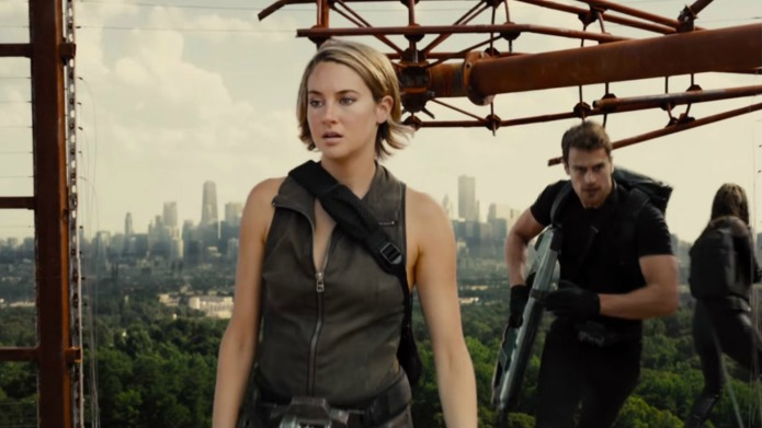 8 Divergent: Allegiant spoilers from the