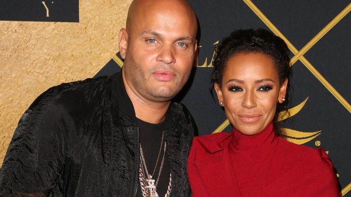 After a Decade Together, Mel B