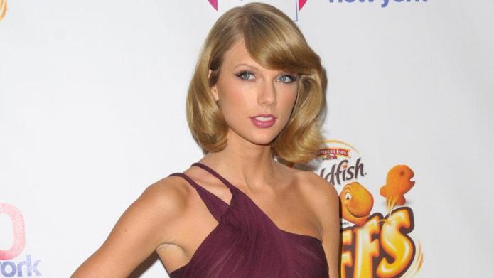 Why Taylor Swift trademarking her lyrics