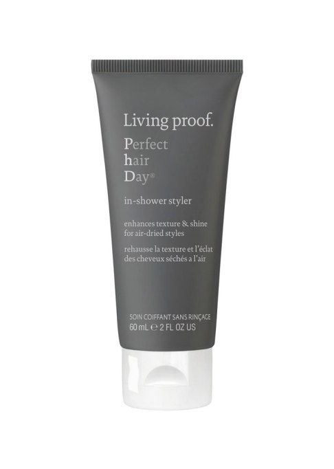 Best Curl-Defining Products for Textured Hair | Living Proof Perfect Hair Day In-Shower Styler