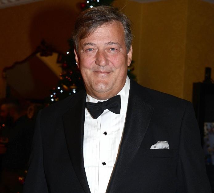 Stephen Fry set to marry a