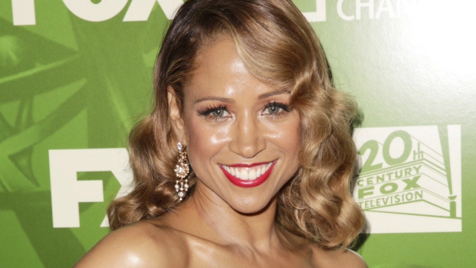 Stacey Dash's memoir is going to